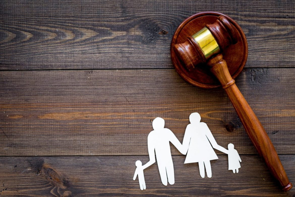 How to File a Protective Order?