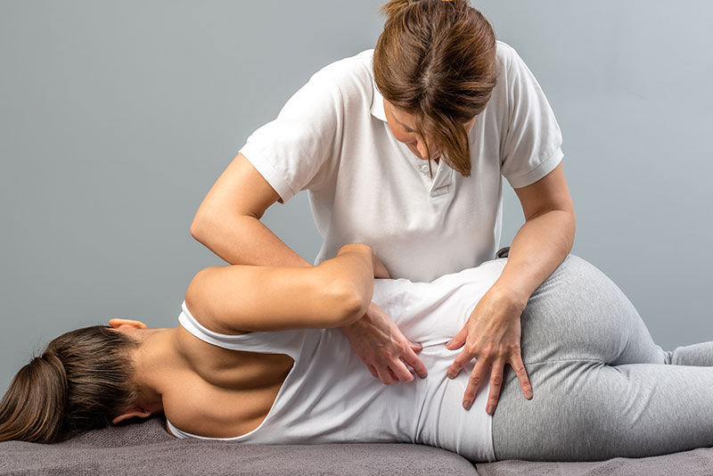 All About Brampton chiropractic care