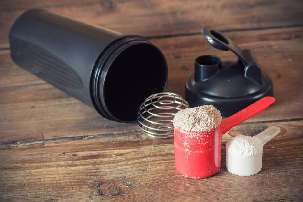 Important factors that indicate the protein powder quality
