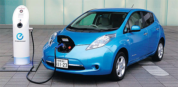 Pitfalls to avoid when finding the electric car on sale