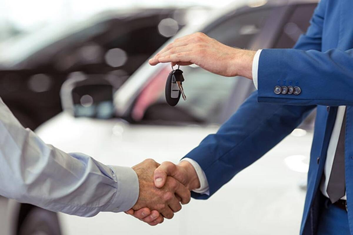 Looking For Used Cars