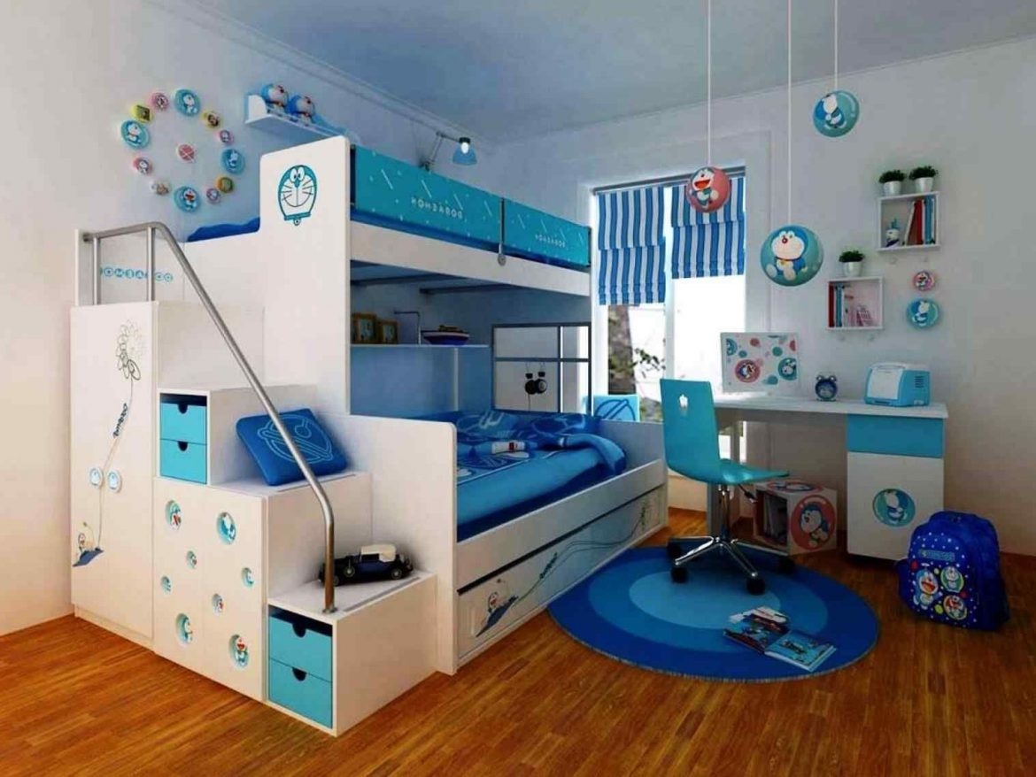 All You Need To Know About The Toddler Bed Singapore In Detail