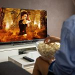 Credits in watching movies online